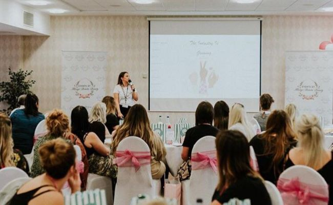 Top Tips for Conference and Event Planning