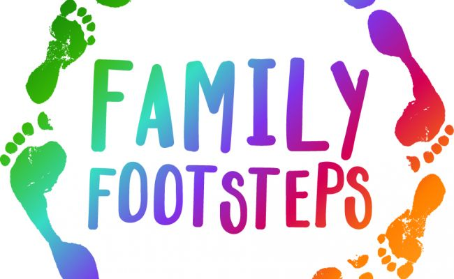 Things to do with the family in Cardiff – Family Footsteps Fun Day