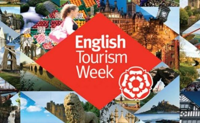 English Tourism Week 2020