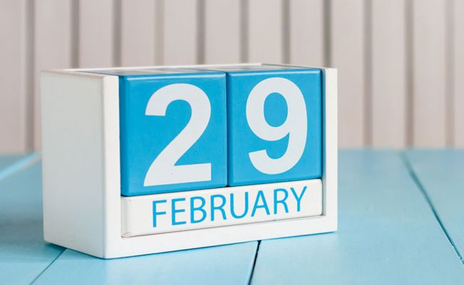Leap Year Facts You Need To Know