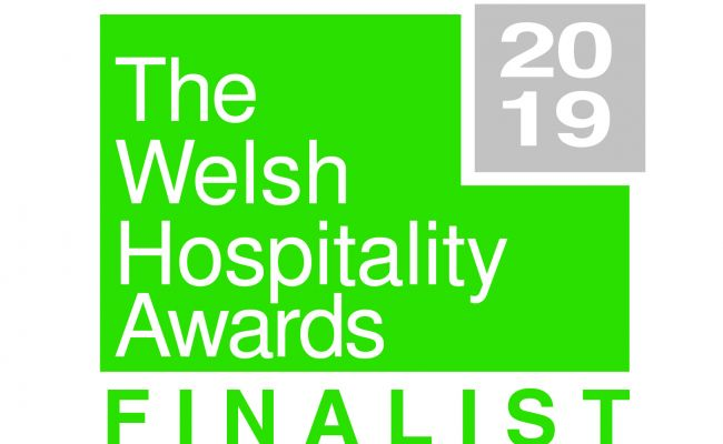 City Hotel of the Year at the Welsh Hospitality Awards