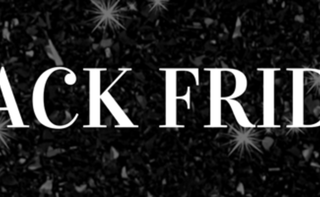 Why you should be considering our Black Friday deals