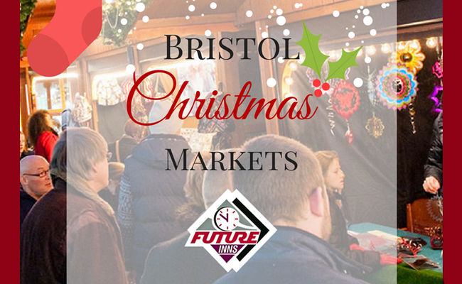 Bristol Christmas Markets