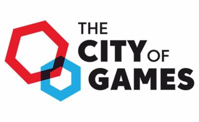 The City of Games - A Board Game Convention in Bristol