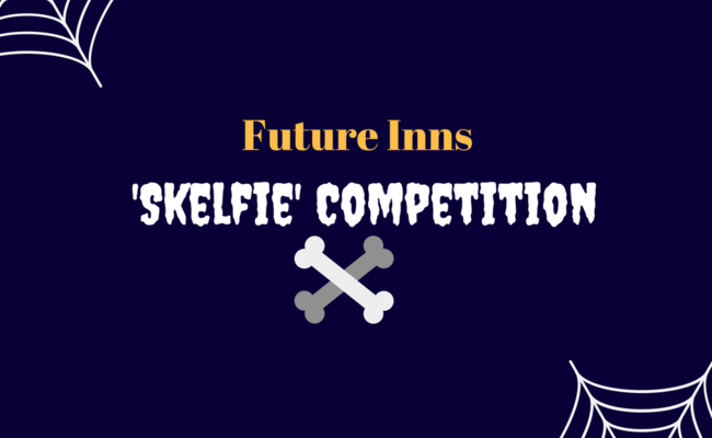 The Future Inn 'Skelfie' Competition