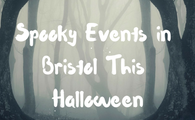 Spooky Events Taking Place in Bristol this Halloween