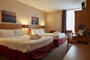 Cardiff Hotel – Staycations & Family Breaks