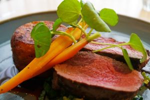 Cardiff - 3 Course Dinner for £20