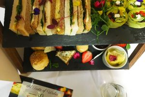 Cardiff - Afternoon Tea with Free Prosecco