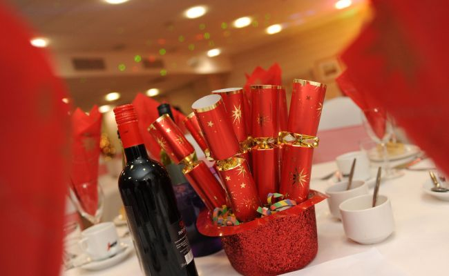 Top tips for a successful Christmas party