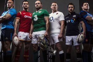Cardiff - Watch the Six Nations